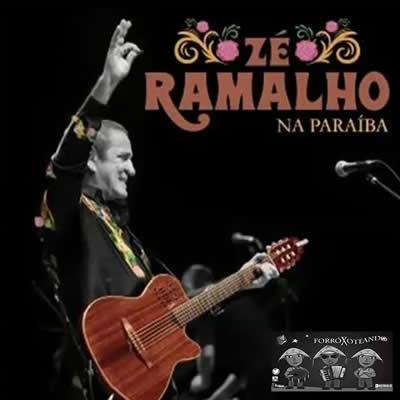Zé Ramalho - Zé Ramalho Na Paraíba (Ao Vivo)