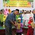 Persit KCK Cabang XLVI Dim 0827 Sumenep Buka Bersama 100 Anak Yatim