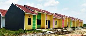 Kredit Rumah Uang Muka kpr subsidi cikarang Pilar Mas Persada 2 Bekasi