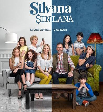 Silvana Sin Lana tendrá 2da temporada