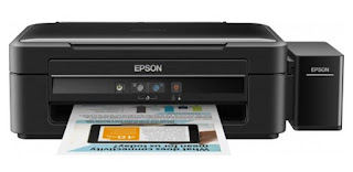Epson L362 Printer Driver Download And Software