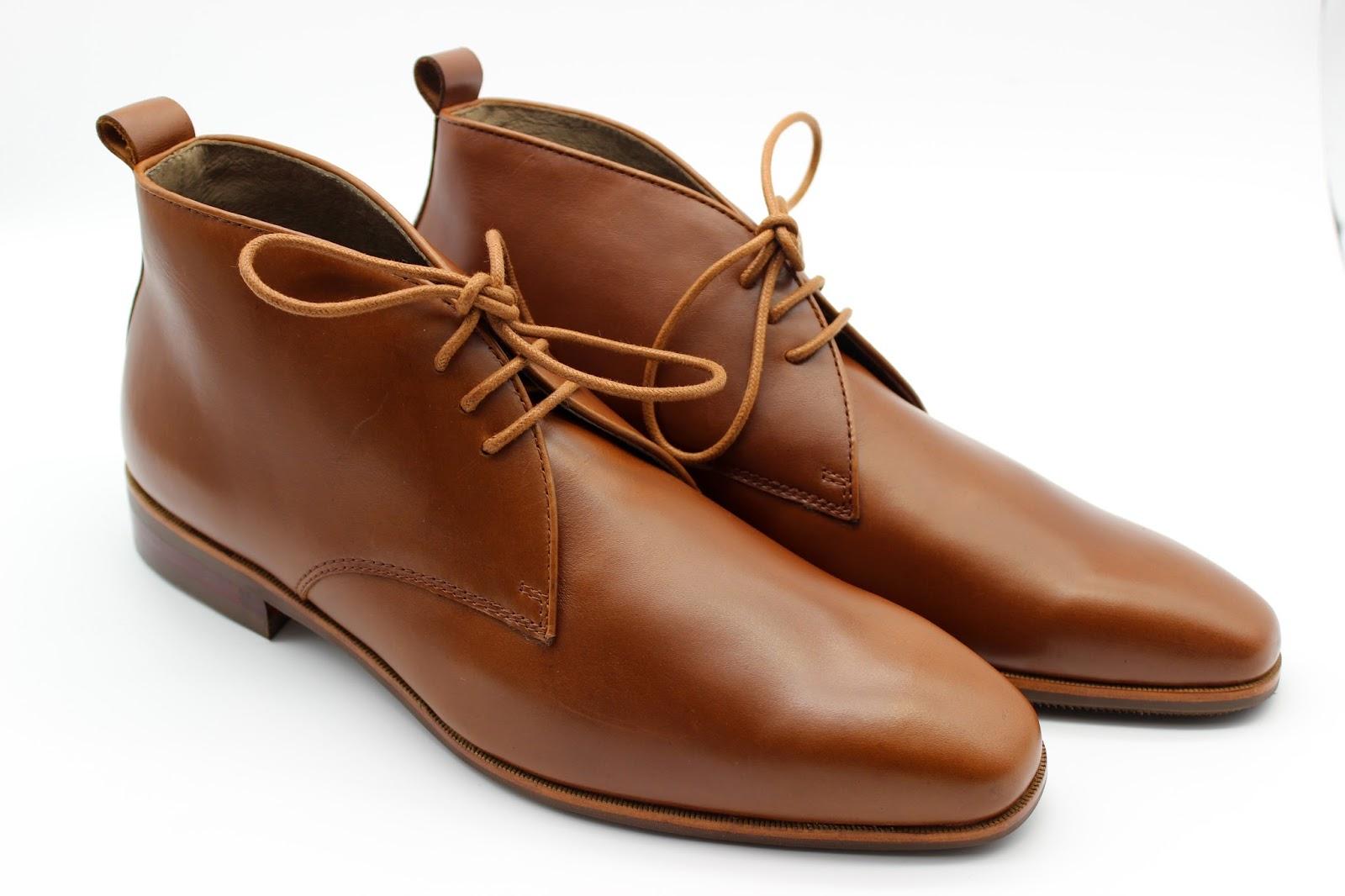 Giày da thật xịn 100% của Jiminor