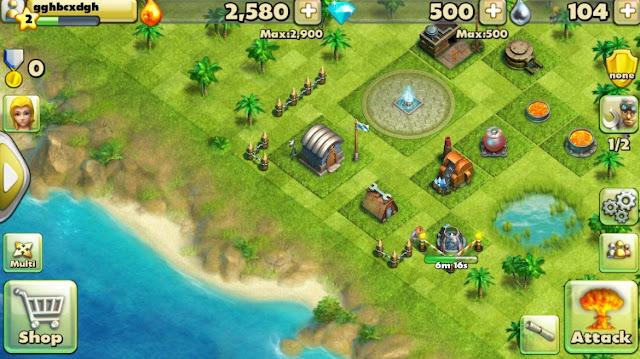 Battle Beach v1.4.5 Apk Download