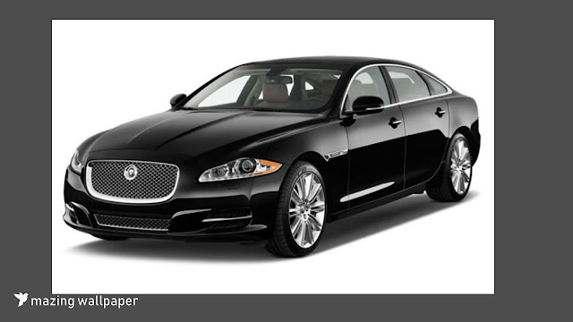 Is jaguar american made