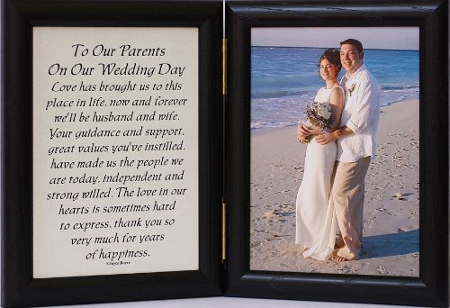 Good Wedding Gifts For Parents