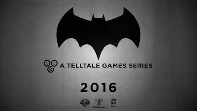batman logo telltale games