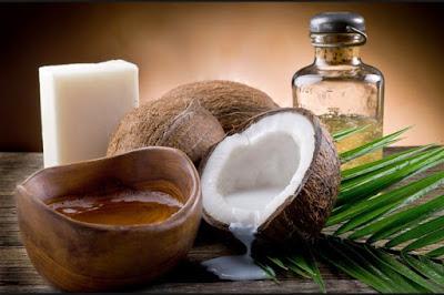 Manfaat Minyak Kelapa Untuk Kesehatan Dan Kecantikan Rambut
