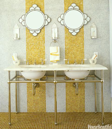 ไอเดียการออกแบบห้องน้ำ