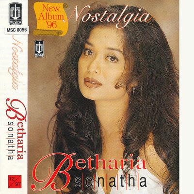 Download Kumpulan Lagu Mp3 Betharia Sonata Full Album Terkomplit