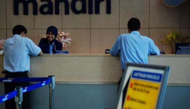 Pinjaman Modal Usaha Tanpa Jaminan Bank Mandiri