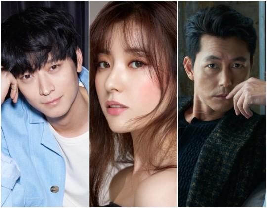 Han Hyo Joo Movies