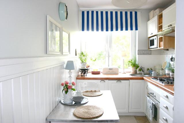 My Little White Home Jak Pomalować Meble Kuchenne Jak