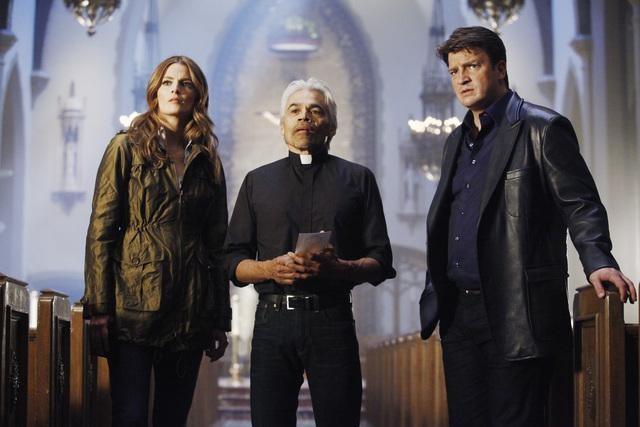 Castle S04E23. Always <b>(SEASON FINALE)</b> | TV Spoiler Alert