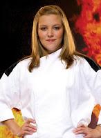 Hell's Kitchen Christina Machamer