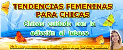 descarga artículo chicas cuidado con la adicción al tabaco