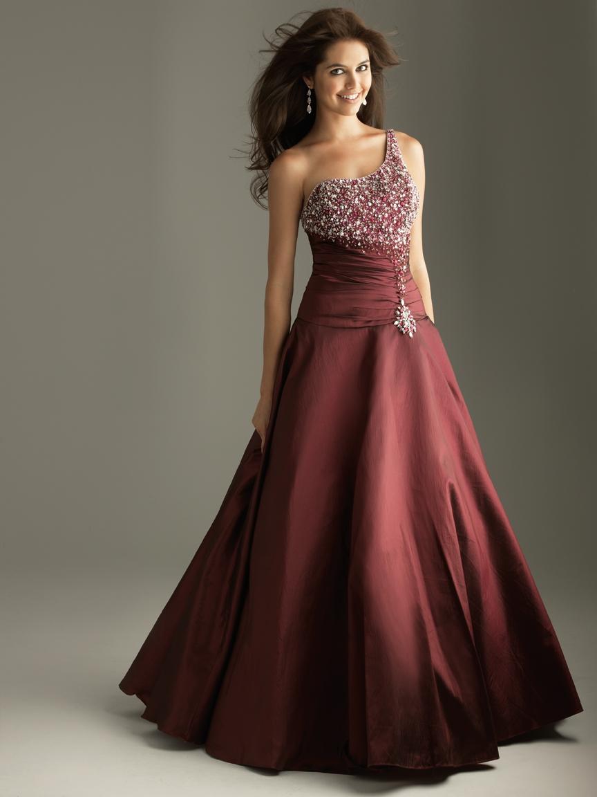 Somarea: Fancy Prom Dresses