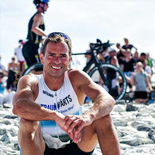 Andreas Niedrig - From Junkie to Ironman