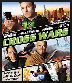 Download Film Cross Wars ( 2017 ) WEBDL 720p
