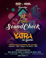 SOUND CHECK YATRA Gaira
