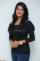 Deepthi Shetty looks super cute in off shoulder top and jeans ~  Exclusive 64.JPG