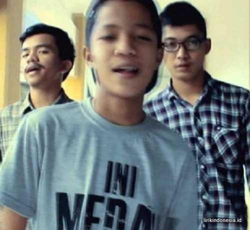 Lirik LIL O FT Rahmat Rap