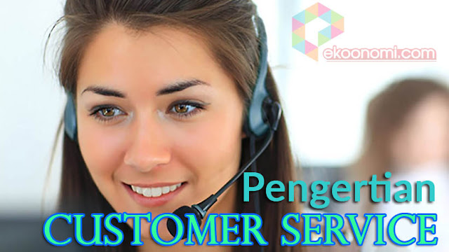 Pengertian Customer Service, Public Relations