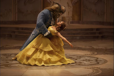 Beauty and the Beast 2017 Movie Image 1
