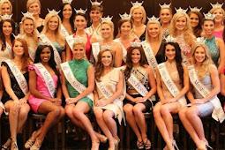 Cara Diet Sehat Ala Kontestan Miss Amerika, Coba Yuk !!