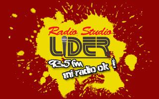 Radio Studio Lider 93.5 fm ilo