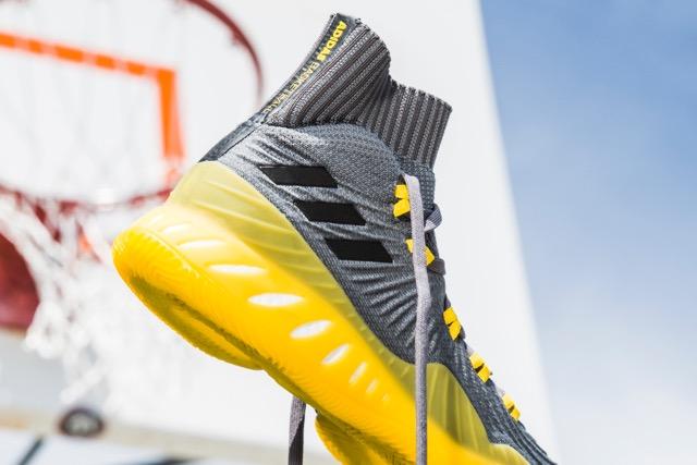 Pumpedupkicks: è questo il miglior adidas basket scarpa?hoop pazzo