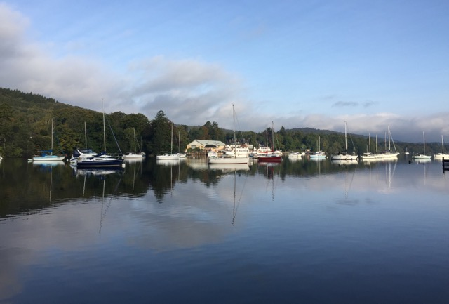 Lakeside, Windermere