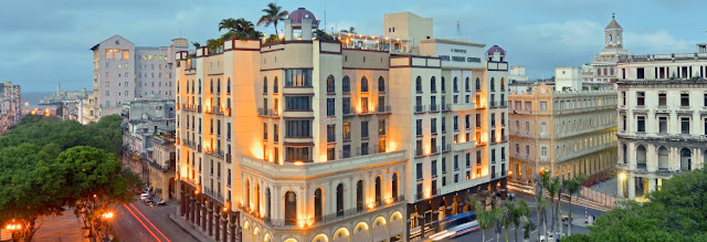 Welcome to Hotel Parque Central in Havana. Since the opening of this hotel more than a decade ago, it has consistently been ranked #1. And with good reason: the service is top-flight and the cosmopolitan, elegant, and comfortable atmosphere unsurpassed.