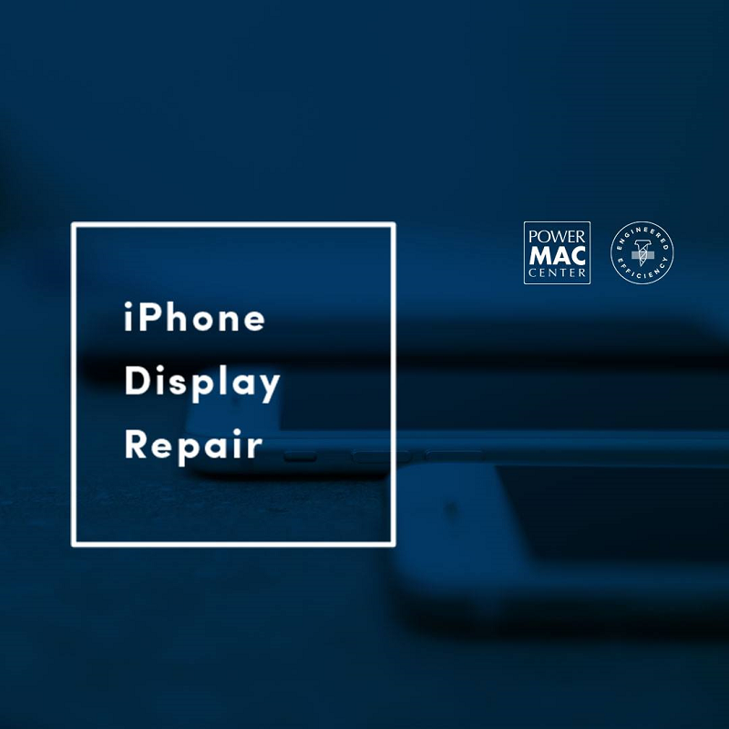 Power Mac Center now accepts iPhone screen display repair, starts at PHP 11,025