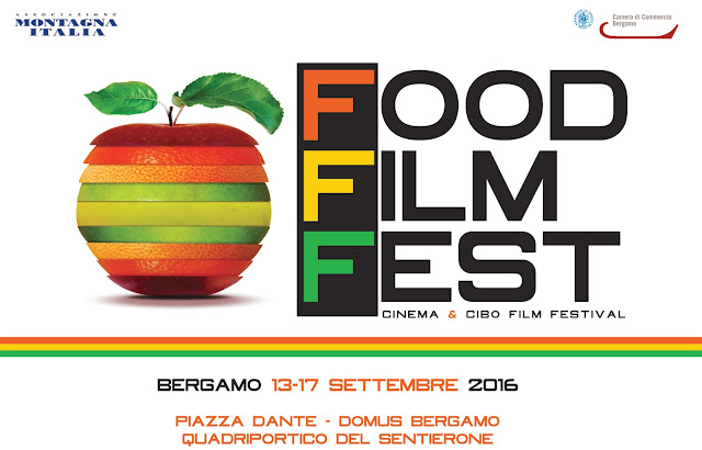 food film festival a bergamo