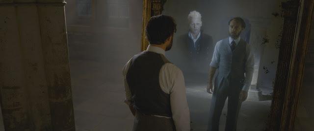 Fantastická zvířata: Grindelwaldovy zločiny (Fantastic Beasts: The Crimes of Grindelwald) – Recenze