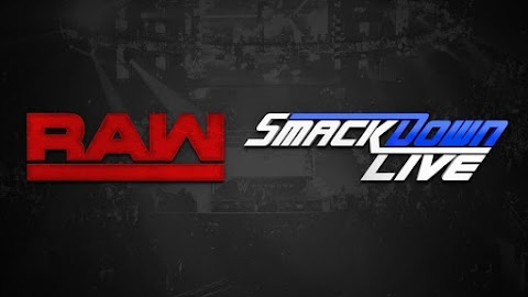 WWE decidiu gravar o RAW e SmackDown de ano novo e natal