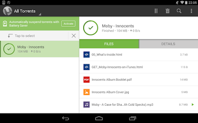 utorrent pro apk download