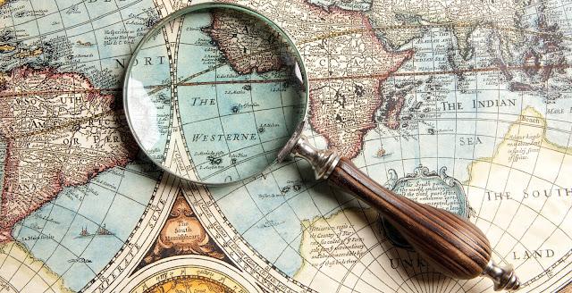 Τι ψάχνει η θρυλική Λέσχη των Εξερευνητών