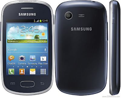 Samsung Galaxy Star price in India and specs