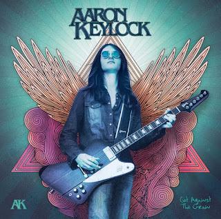 """Το βίντεο του Aaron Keylock για το τραγούδι """"Spin The Bottle"""" από τον δίσκο """"Cut Against The Grain"""""""
