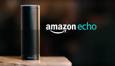 The Amazon Echo/Alexa Mystique