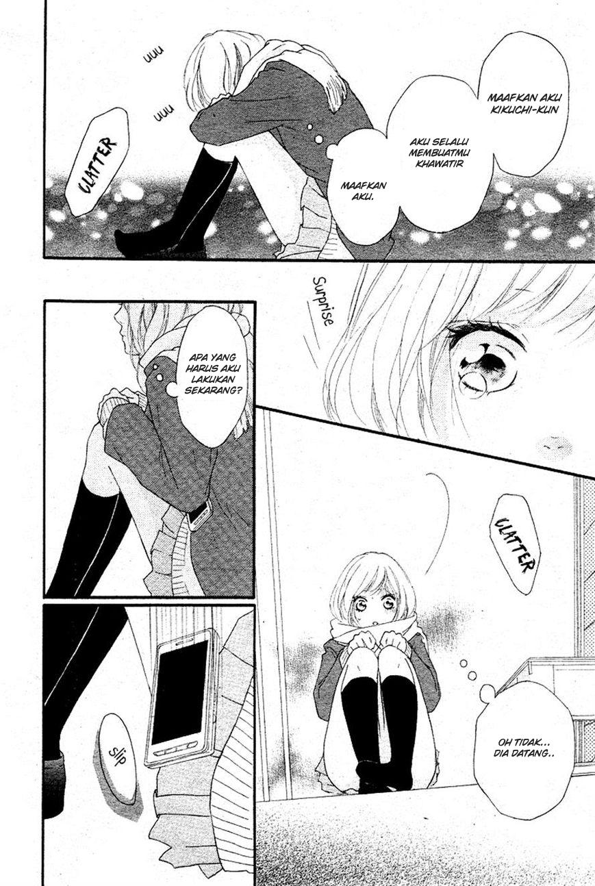 Ao Haru Ride Chapter 41-20