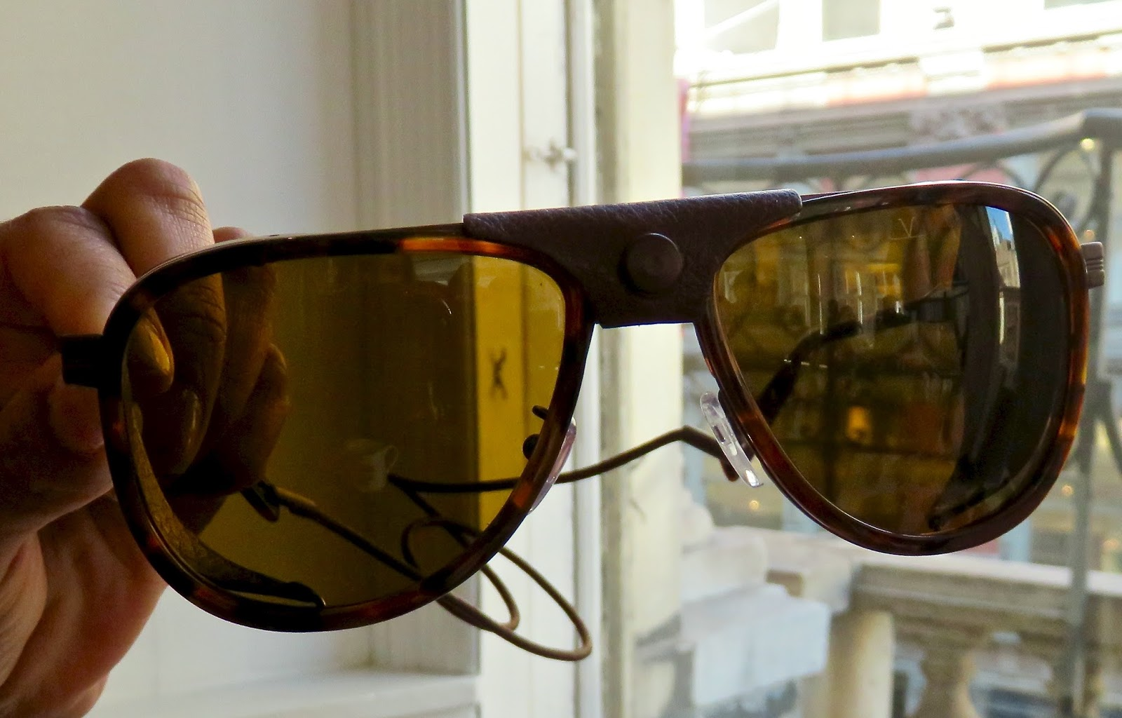 Glasses Frames With Removable Arms : LYRA MAG.: SUNGLASSES-Outdoor Urban Style for Hangout or ...