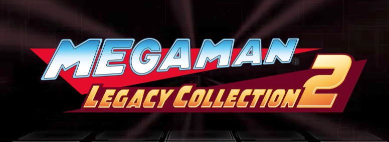 Se confirma Mega Man Legacy Collection 2 para el 8 de agosto