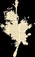 scrap jornal velho