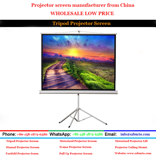 Professional Manufacturer of Projection Screens And Projector Lifts