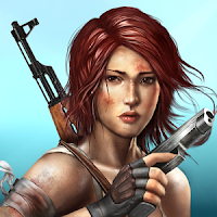 Bullet Strike Battlegrounds AlphaTest_03216 Apk