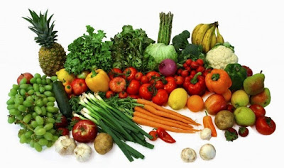 Jenis Makanan Untuk Penderita Asam Urat