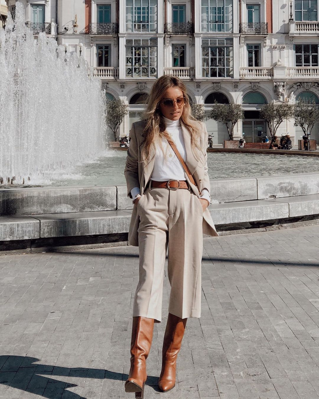 We Can't Wait to Buy These Cool Pants for Spring