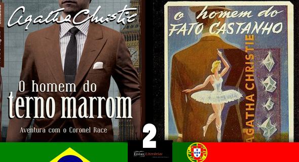 News: Titulos de livros Brasil x Portugal 18